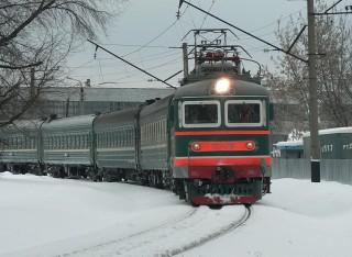 Информация для пассажиров пригородных поездов