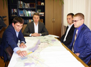 О расширении границ МО «Котлас»