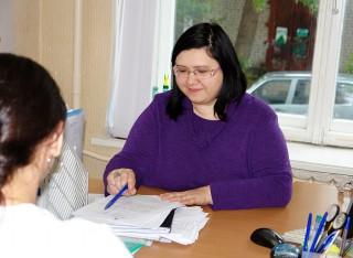 Отчет Отдела по работе с обращениями граждан за 3 квартал