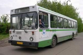 Вниманию пассажиров общественного транспорта!