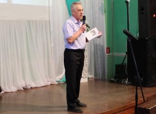 Николай Шептяков - обладатель специального диплома всероссийского конкурса