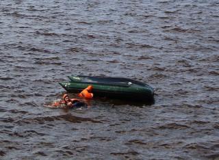 Участились случаи гибели на водных объектах