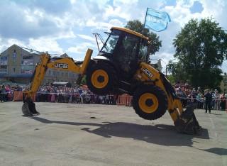 Котлашане и гости города были в восторге от «Восстания машин»