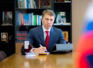 Андрей Бральнин: «Сила России - в малых городах и их людях»