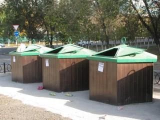 Пора заключать договоры на вывоз мусора