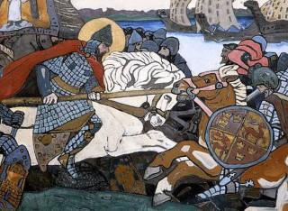 Памятная дата военной истории России. Невская битва