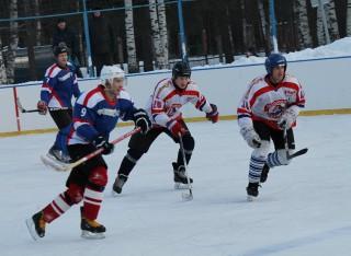 Котлас принял участников Беломорских игр